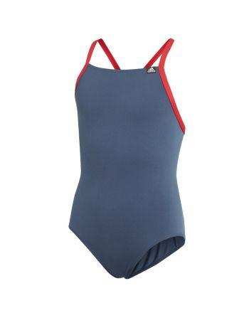 Kostium adidas Girls Sports Performance Swimsuit GN5877