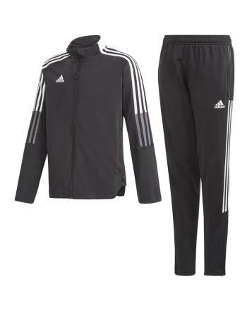 Dres adidas TIRO 21 Suit Junior GP1027