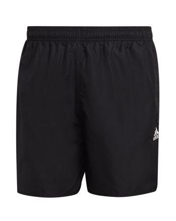 Szorty adidas Short Lenght Solid Swim Shorts GQ1081