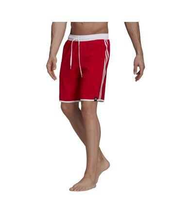 Szorty adidas Classic Lenght 3 Stripes Swim Shorts GQ1106