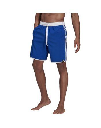 Szorty adidas Classic Lenght 3 Stripes Swim Shorts GQ1108