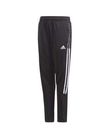 Spodnie adidas TIRO 21 Training Pant Slim Junior GQ1242