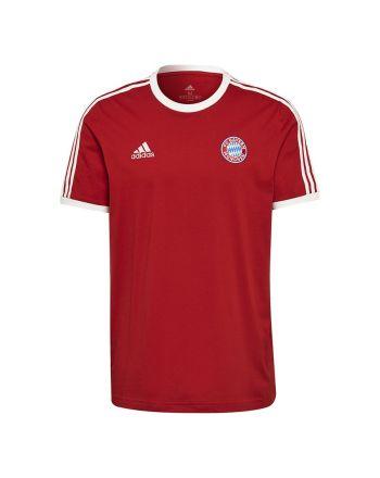 Koszulka adidas FC Bayern 3-Stripes Tee GR0687