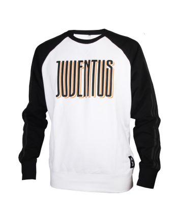 Bluza adidas Juventus Graphic Crew Sweat GR2920