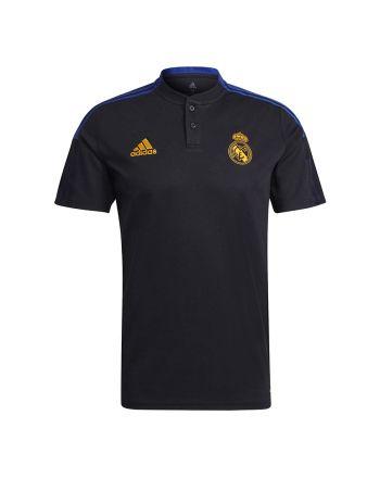 Koszulka adidas Real Madryt Training Polo GR4347
