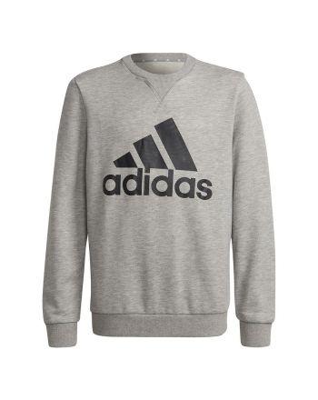 Bluza adidas Boys Essentials Big Logo Sweatshirts GS4273
