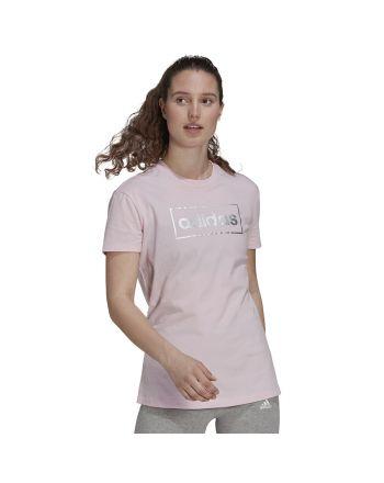 Koszulka adidas Boys Essentials Big Logo Tee GS4299