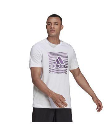 Koszulka adidas Men Colorshift Graphic T-Shirt GS6279