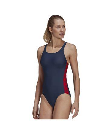 Kostium kąpielowy adidas SH3.RO Taper Swimsuit GU0365