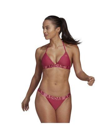 Kostium adidas  Neckholder Bikini GV0262