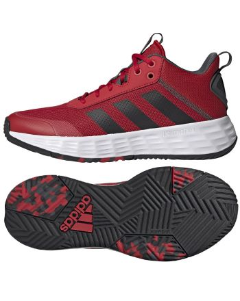Buty do koszykówki adidas Ownthegame 2.0 H00466