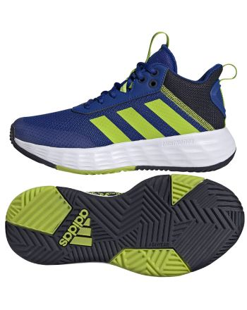 Buty adidas Ownthegame 2.0 K H01557