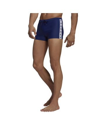Kąpielówki adidas Fitness Taper Swim Boxer H38757