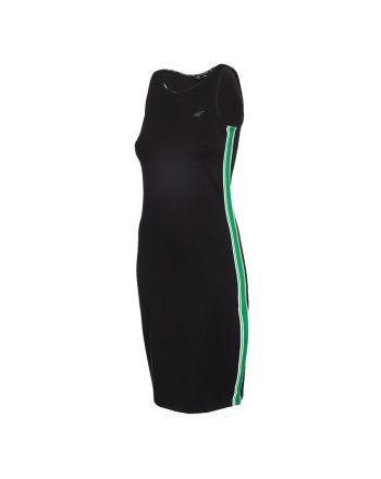 Sukienka 4F H4L20-SUDD010 20S