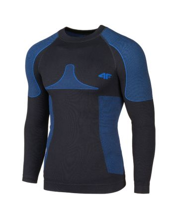 Bluza termoaktywna 4F H4Z19-BIMB002G 20S