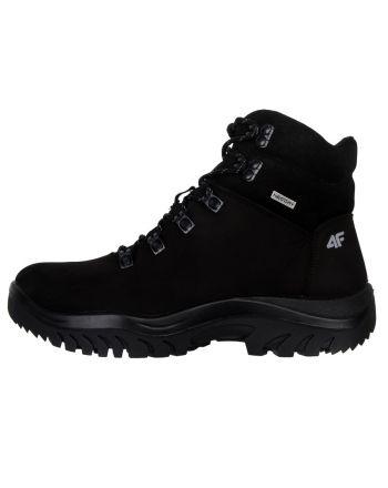Buty zimowe trekkingowe H4Z20 OBMH255 21S