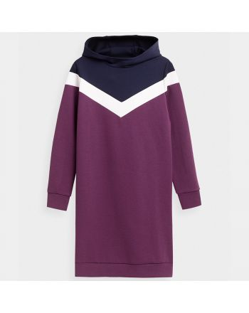 Sukienka 4F H4Z21-SUDD012 50S