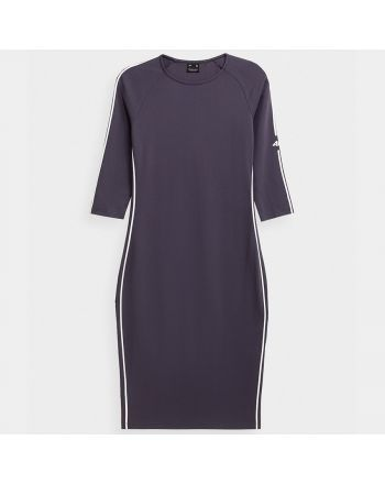 Sukienka 4F H4Z21-SUDD015 22S