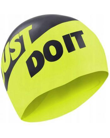 Czepek silikonowy Nike JDI CAP NESS9164 737