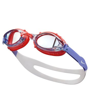 Okulary pływackie Nike CHROME YOUTH NESSA188 633