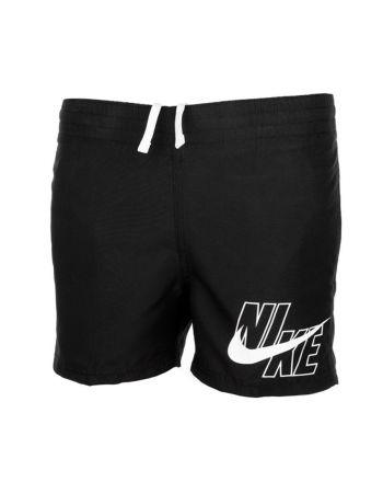 Szorty Nike Logo Solid Lap JR NESSA771 001