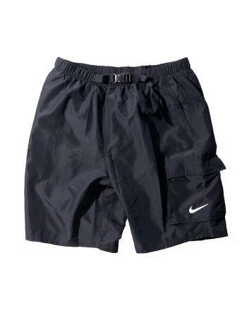 "Szorty Nike Volley Swim Trunks Belted 9"" NESSB521 001"