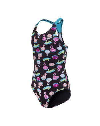 Kostium kąpielowy Nike Pool Party YG NESSB732 001