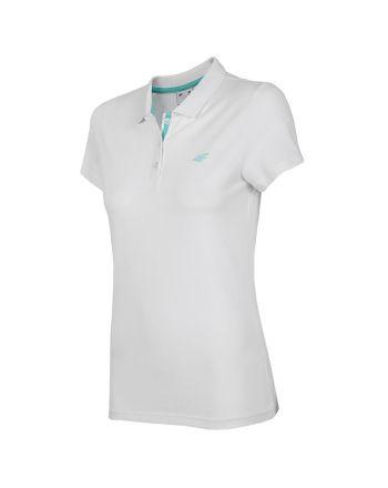 Koszulka polo 4F NOSH4-TSD007 10S