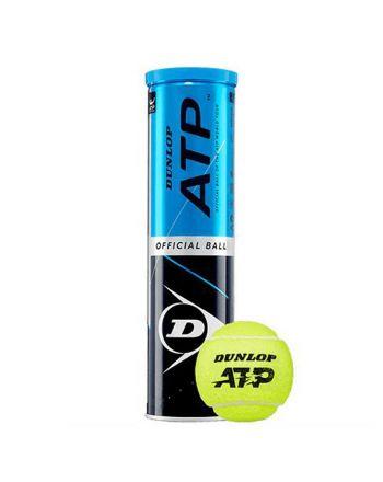 Piłka tenisowa Dunlop ATP