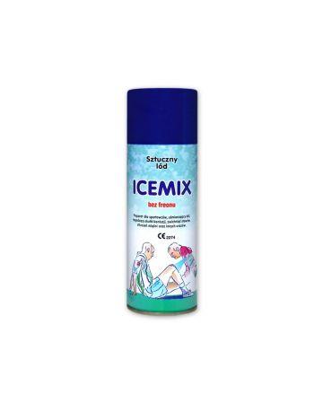 Zamrażacz Ice-Miix
