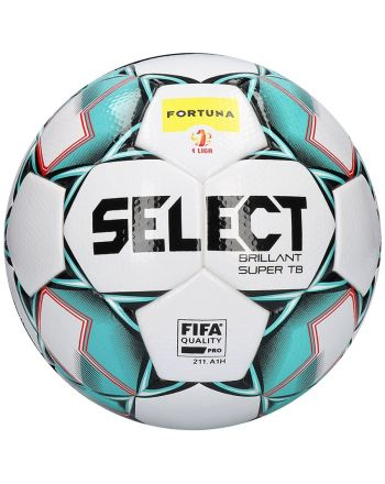 Piłka Select Brillant Super