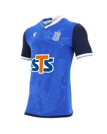Koszulka Meczowa 2020/2021 Domowa Niebieska XXL