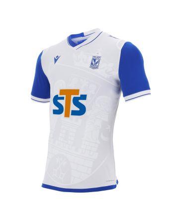 Koszulka Meczowa 2020/2021 Domowa Biała XXL