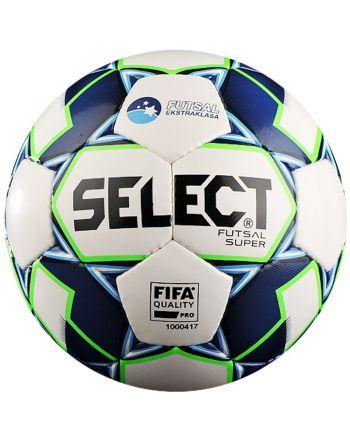 Piłka Select Futsal Ekstraklasa