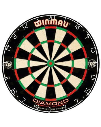 Tarcza dart sizalowa  Winmau DIAMOND