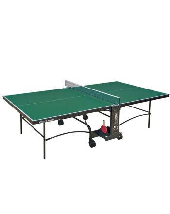 Stół do p-pong Advance Indoor blue/zielony