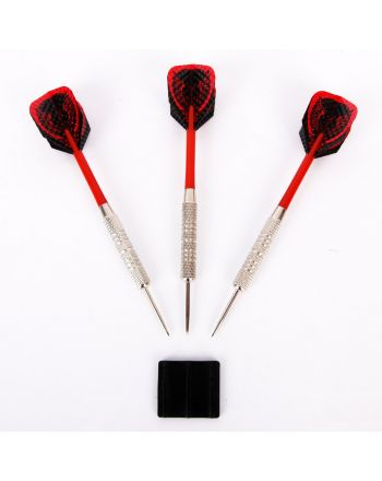 Rzutki X-DART 2 STEEL 19g Red
