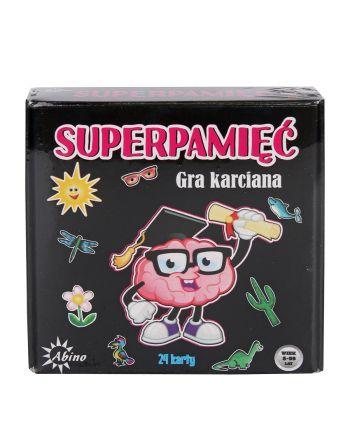 Karty Superpamięć