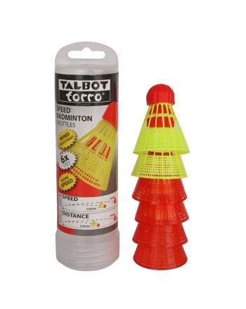 Lotka do speedmintona Talbot