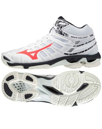 Buty Mizuno WAVE VOLTAGE MID V1GA196565