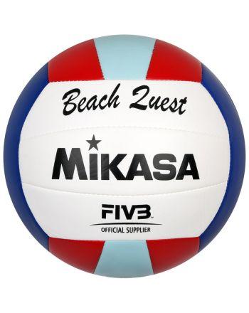 Piłka siatkowa plażowa Mikasa VXS-BQRB