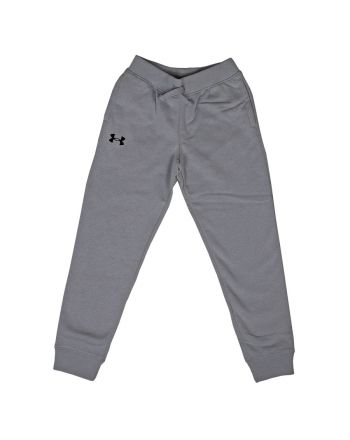 Spodnie UA Y RIVAL COTTON PANTS 1357634 011