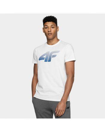T-Shirt 4F  NOSH4-TSM004 10S-S