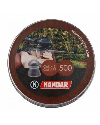 Śrut 4,5mm Kandar