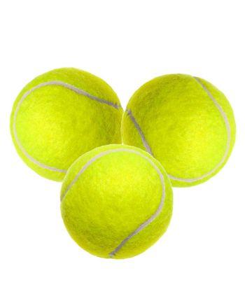Piłka tenisowa 3 szt
