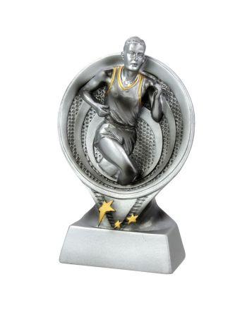 Statuetka Biegi Tryumf