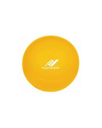 Piłka gimnastyczna Rucanor 45 cm z pompką