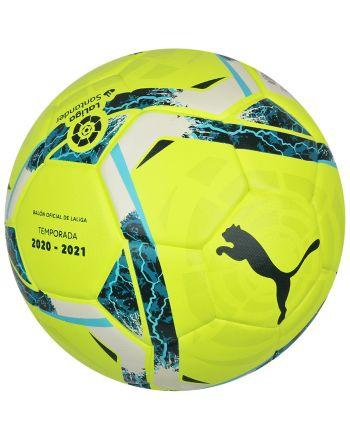 Piłka Puma LaLiga Adrenalina Hybrid Ball 083511 01
