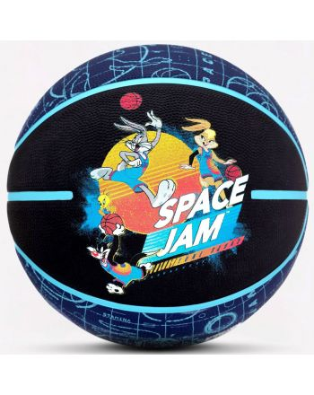 Piłka Spalding Space Jam 84-560Z