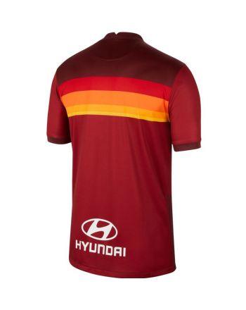 Koszulka Nike A.S. Roma 2020/21 Stadium Home CD4248 614